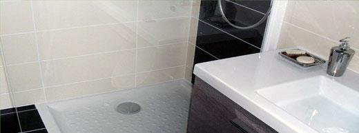 Plomberie Sanitaire | Salle de bain Cuisine | Brest Finistère